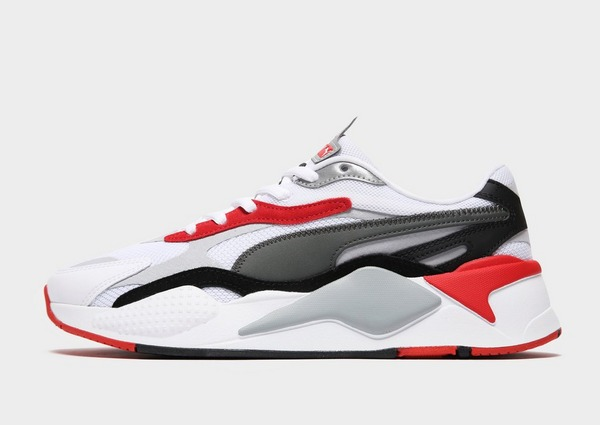 Koop White PUMA RS-X 3 Puzzle Heren