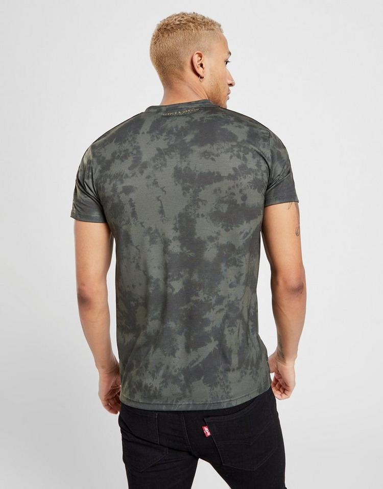 Supply & Demand Tie Dye T-Shirt