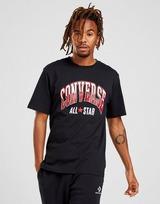 Converse camiseta Large Split Logo