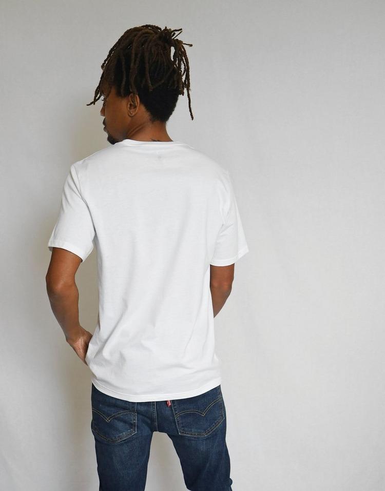 Converse Large Split Logo T-Shirt Men's