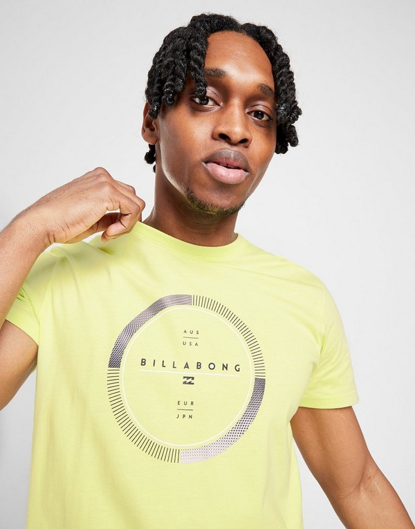 Billabong Circle Logo T-Shirt