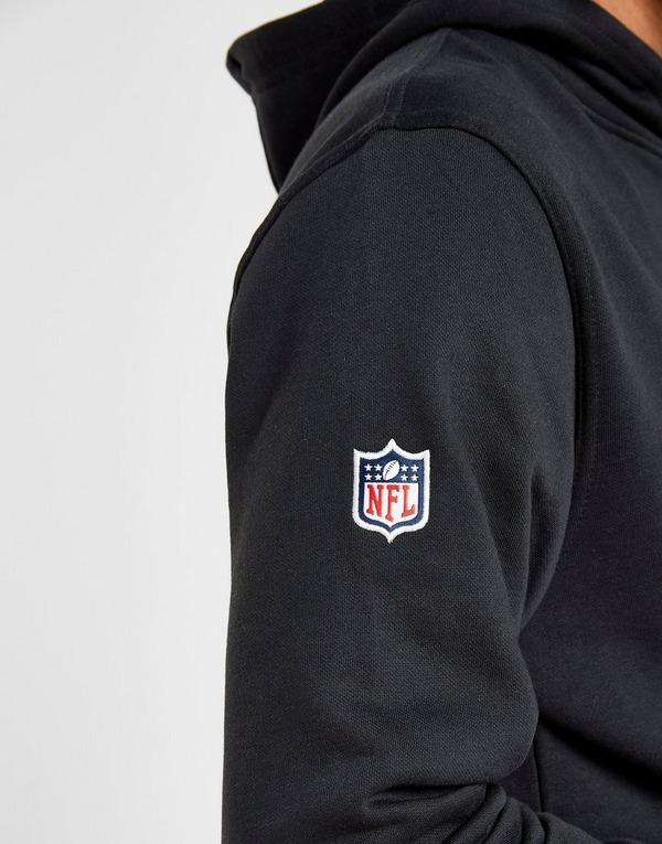 New Era NFL Carolina Panthers Overhead Hoodie