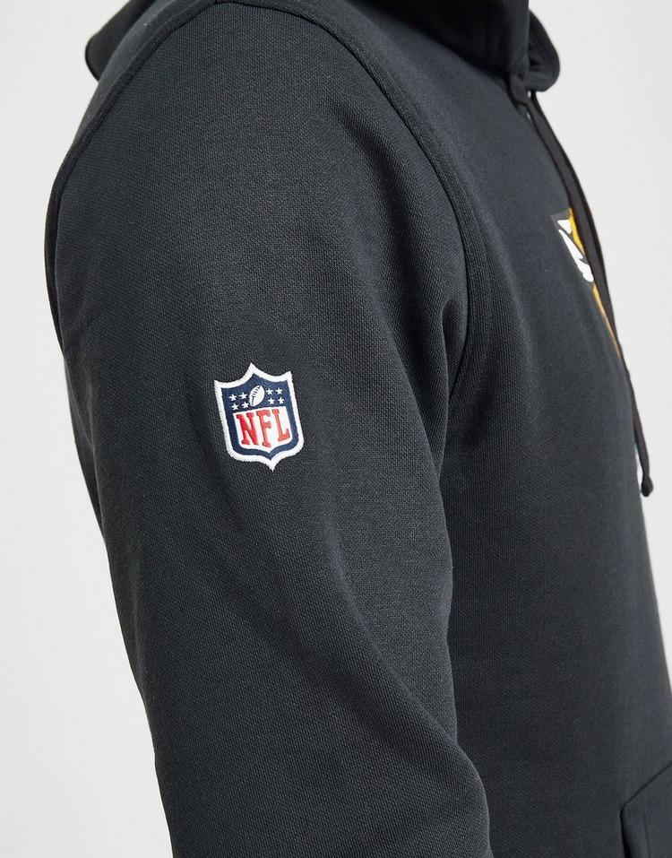 New Era NFL Jacksonville Jaguars Pullover Hoodie