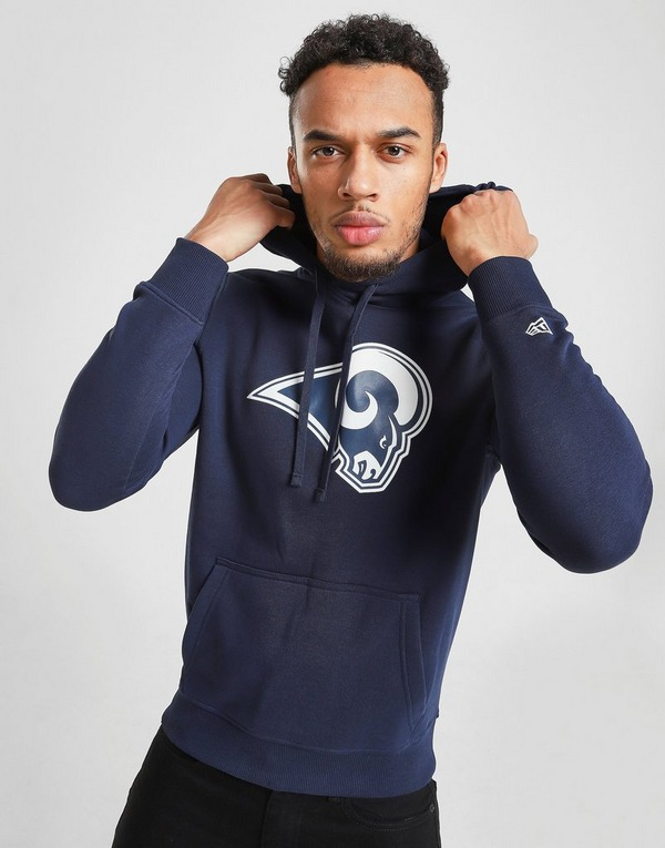 New Era NFL Los Angeles Rams Pullover Hoodie