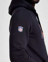 New Era sudadera con capucha NFL Tampa Bay Buccanneers
