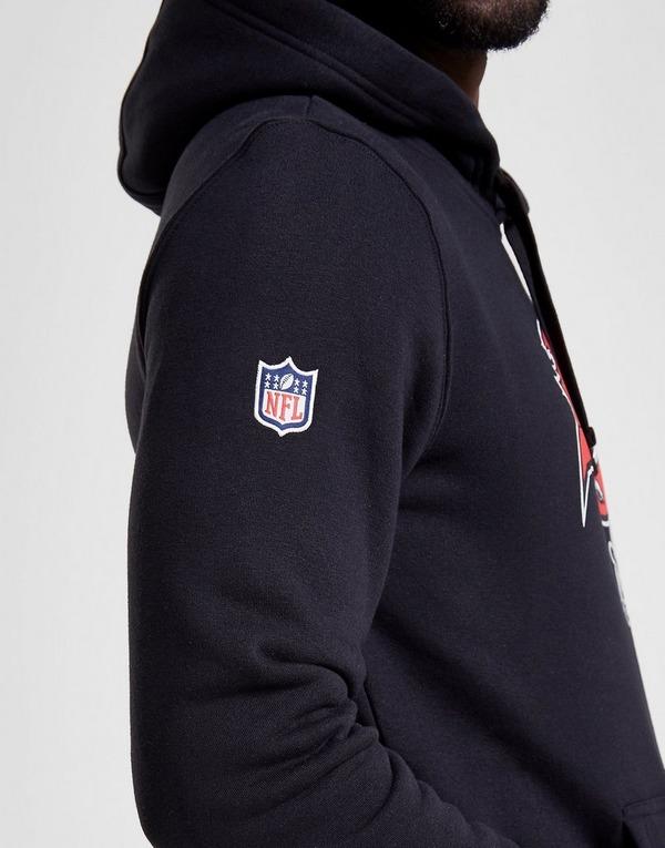 New Era NFL Tampa Bay Buccanneers Pullover Hoodie