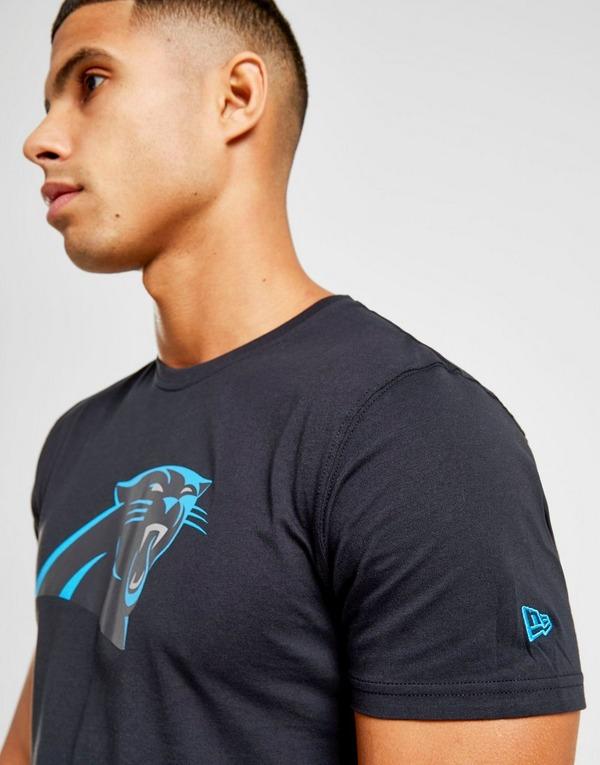 New Era NFL Carolina Panthers Short Sleeve T-Shirt
