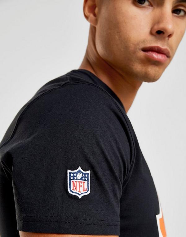 New Era NFL Cincinnati Bengals Short Sleeve T-Shirt