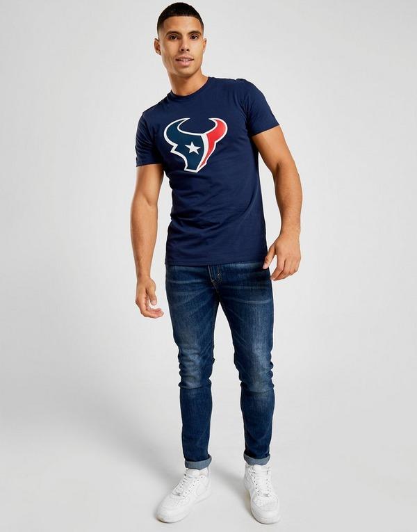 New Era NFL Houston Texans Short Sleeve T-Shirt