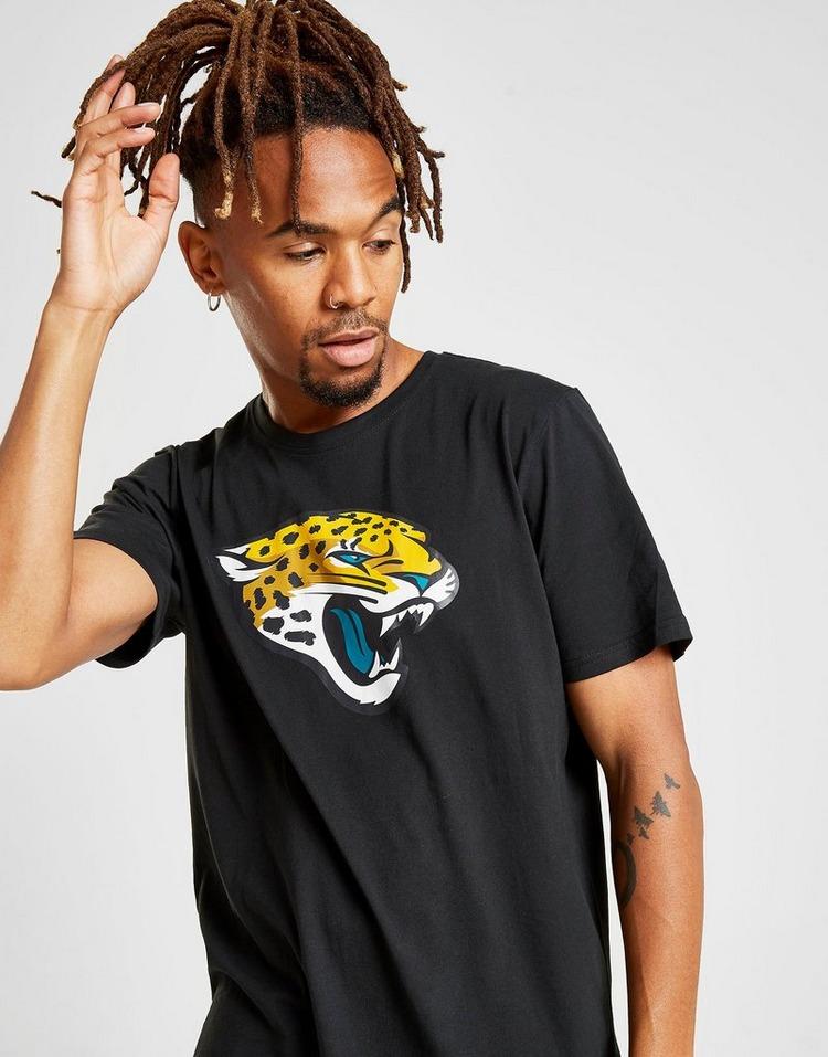 New Era NFL Jacksonville Jaguars Short Sleeve T-Shirt