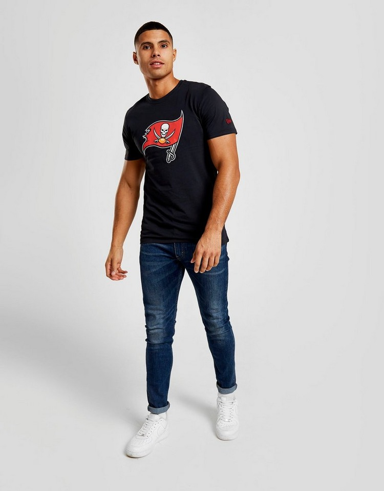 New Era NFL Tampa Bay Buccaneers Short Sleeve T-Shirt