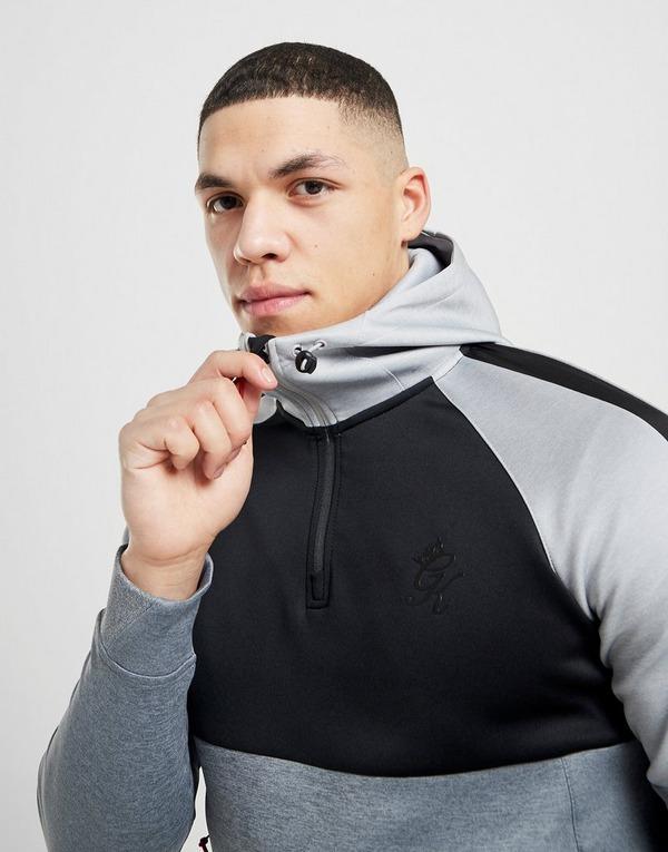 Gym King sudadera con capucha Fade