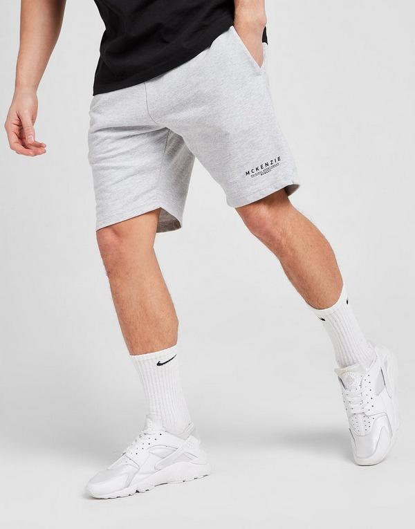 McKenzie Essential Fleece Shorts Men's