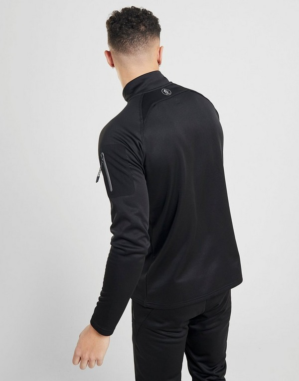 Gym King Train 1/4 Zip Track Top