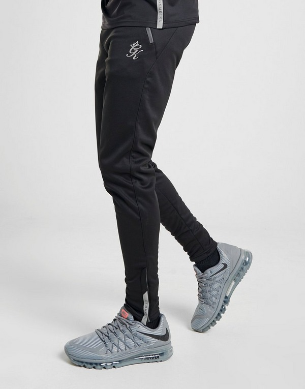 Gym King Train Track Pants
