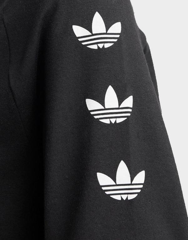 adidas Originals vestido Repeat Logo