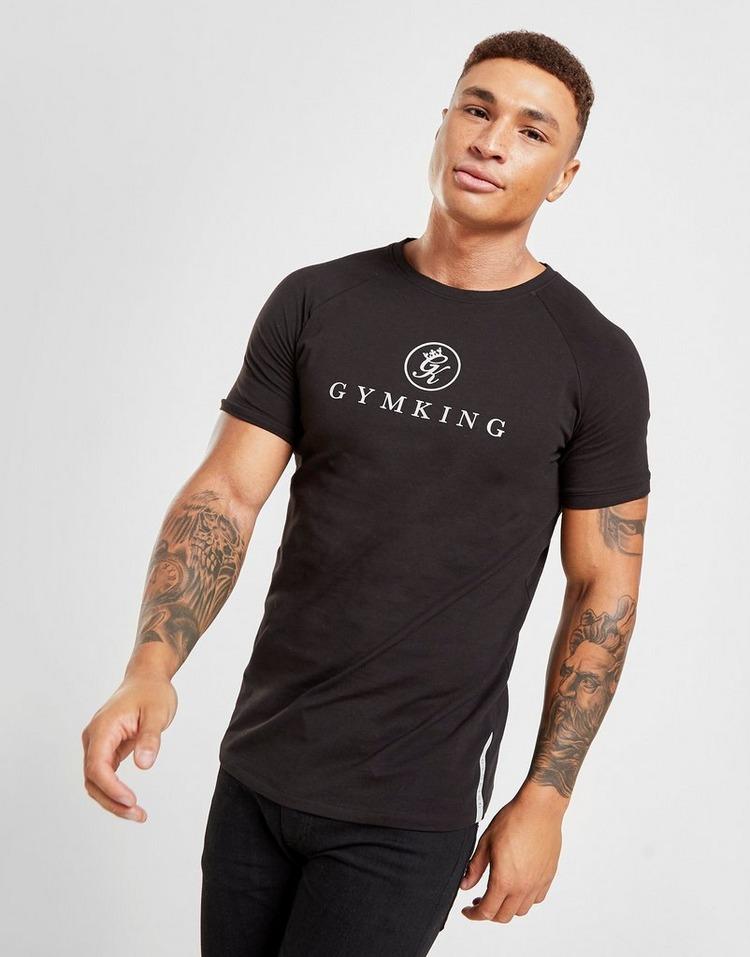 Gym King Pro Logo T-Shirt