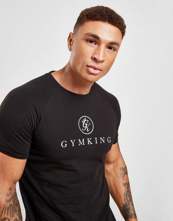 Gym King camiseta Pro Logo