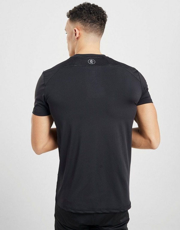 Gym King Geo Panel T-Shirt