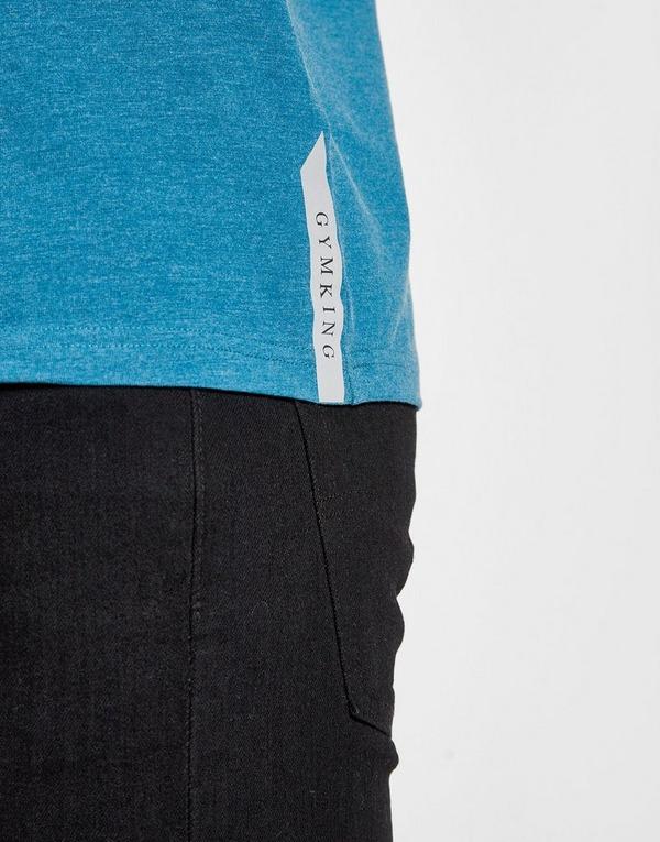 Gym King camiseta Core Cotton