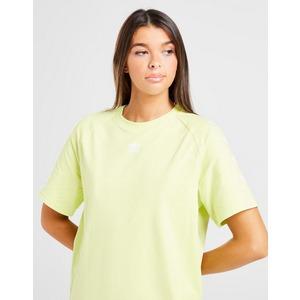 adidas Originals Robe T-shirt Repeat Logo Femme