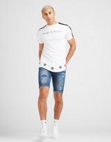 Supply & Demand Bark Denim Shorts Men's