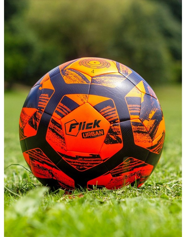 Football Flick Urban Football (Size 4)