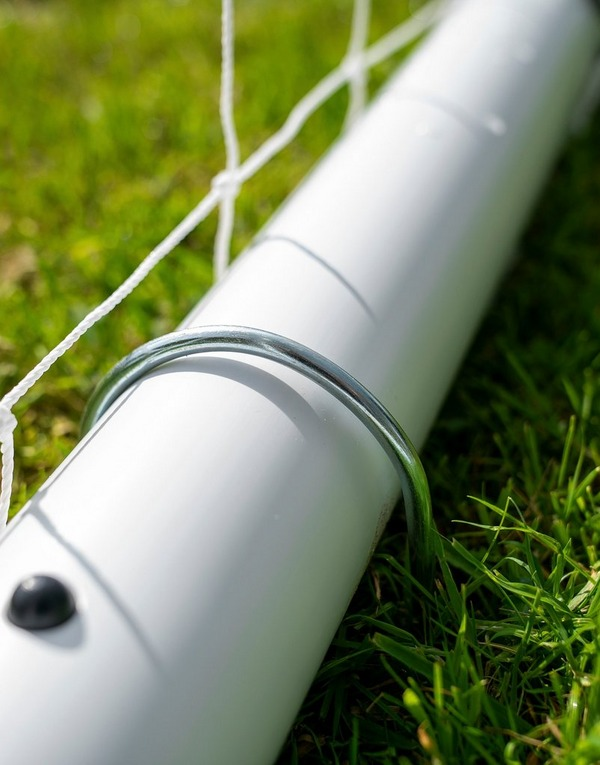 Football Flick 8 X 6 Football Goal