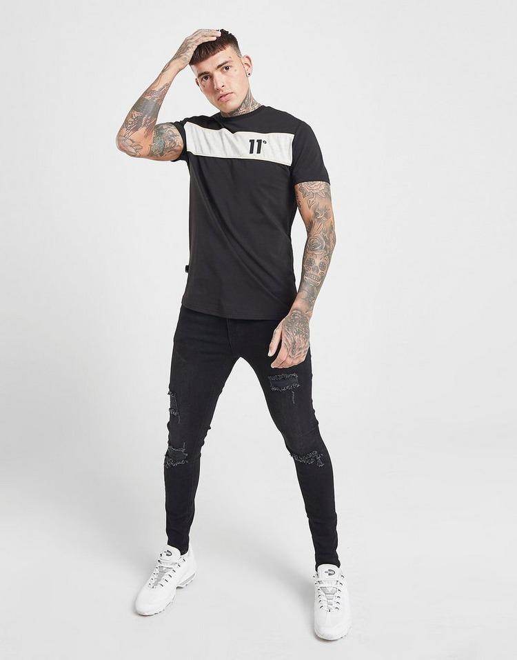 11 Degrees Leon T-Shirt