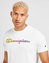 Champion Champion T-shirt Core Script Homme