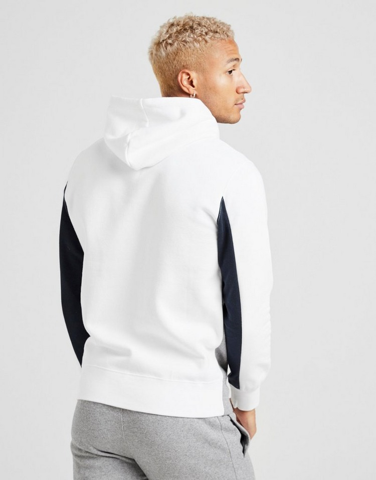 Champion Colour Block Hoodie
