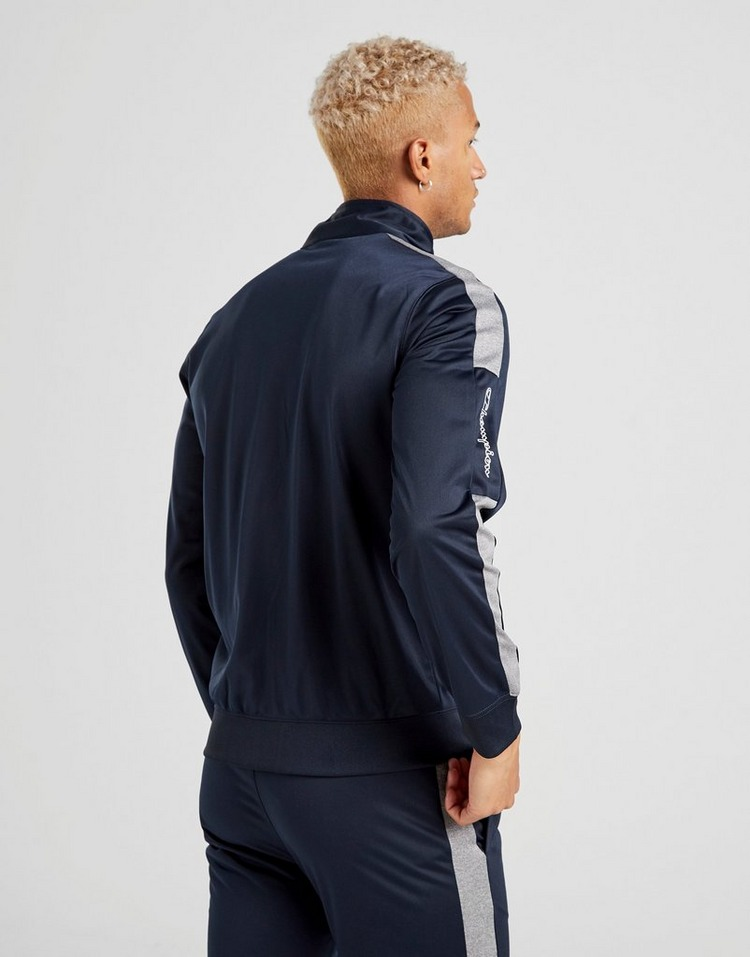 Champion Poly Track Top
