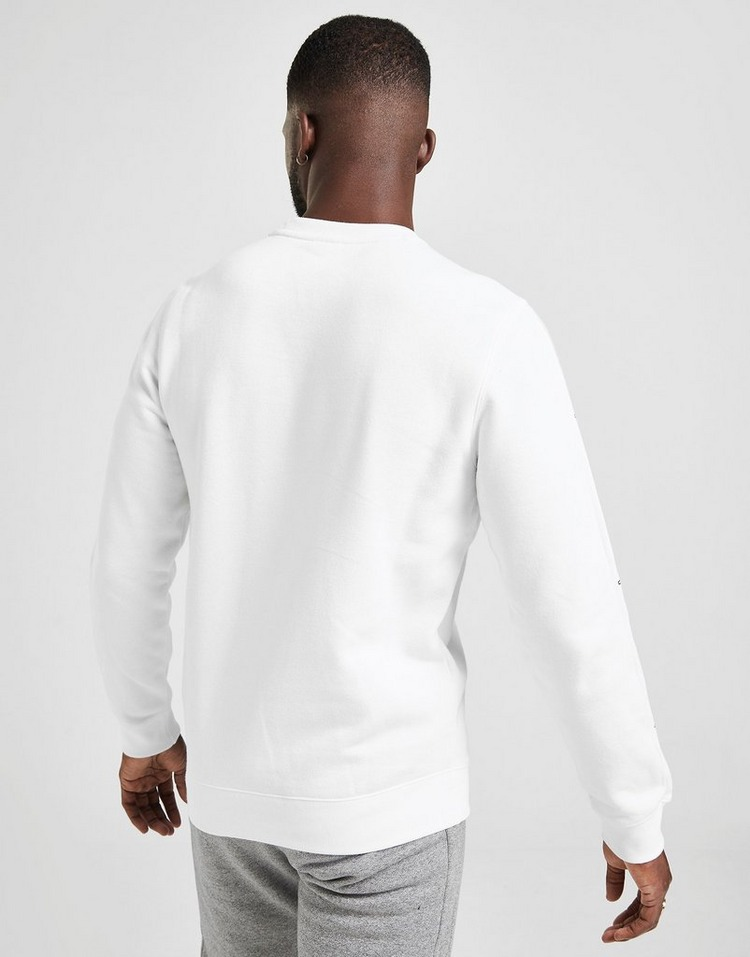 Champion Sweat-shirt Tape Crew Homme