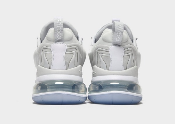 Acquista Nike Air Max 270 React ENG in Bianco | JD Sports