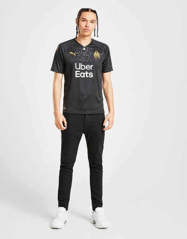 Puma Olympique Marseille 2019/20 Third Shirt