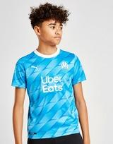 Puma Olympique Marseille 2019/20 Away Shirt Junior