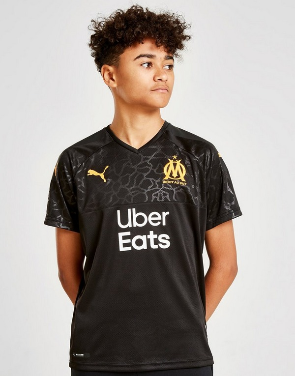 Puma Olympique Marseille 2019/20 Third Shirt Junior
