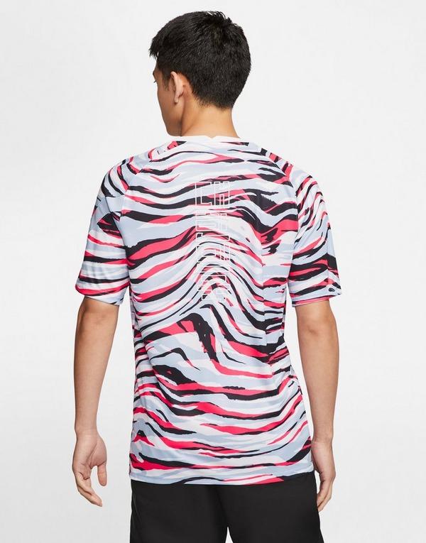 Nike South Korea Pre Match Shirt