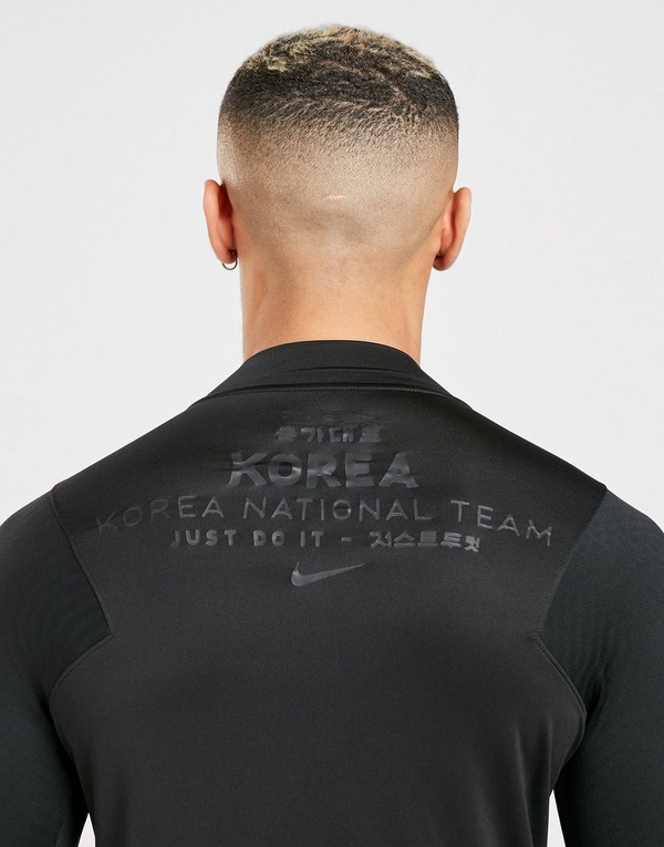 Nike South Korea Strike Drill Top