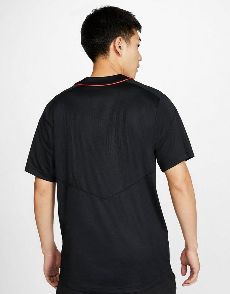 Nike South Korea Baseball Jersey