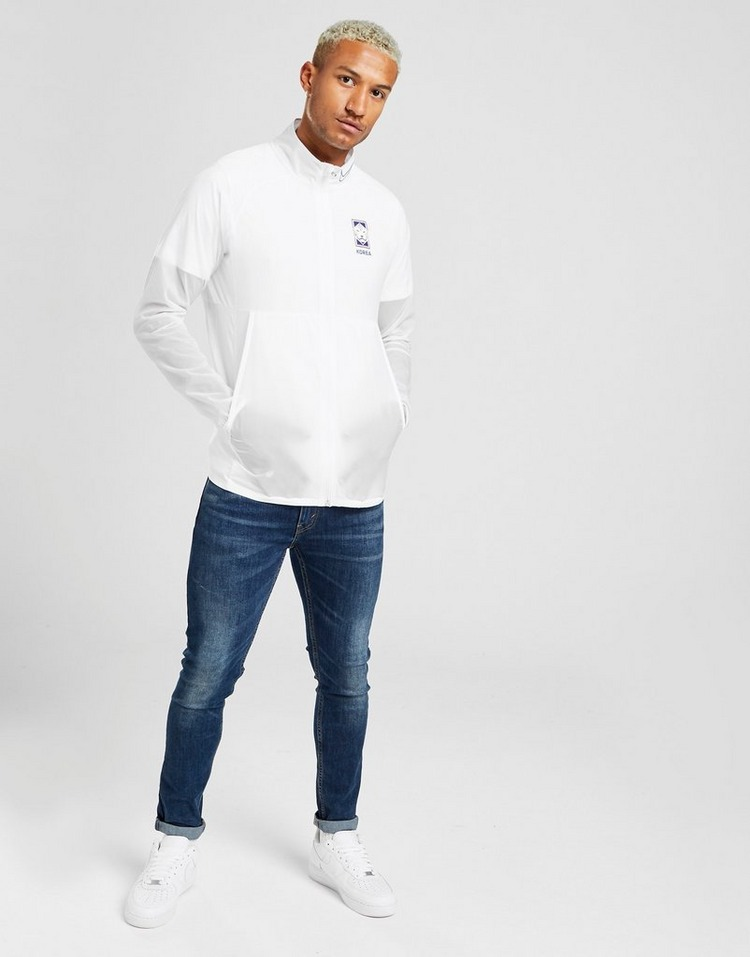 Nike chaqueta South Korea Academy