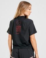 Nike Chemise à manches courtes Korea Femmes