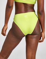 Nike braguita de bikini Swoosh