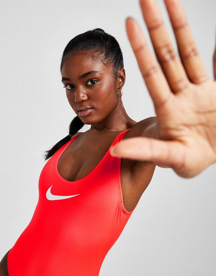 Nike Swoosh Swimsuit