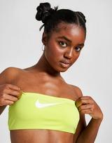 Nike Swoosh Bandeau Bikini Top