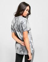 adidas Originals Tie Dye Boyfriend T-Shirt