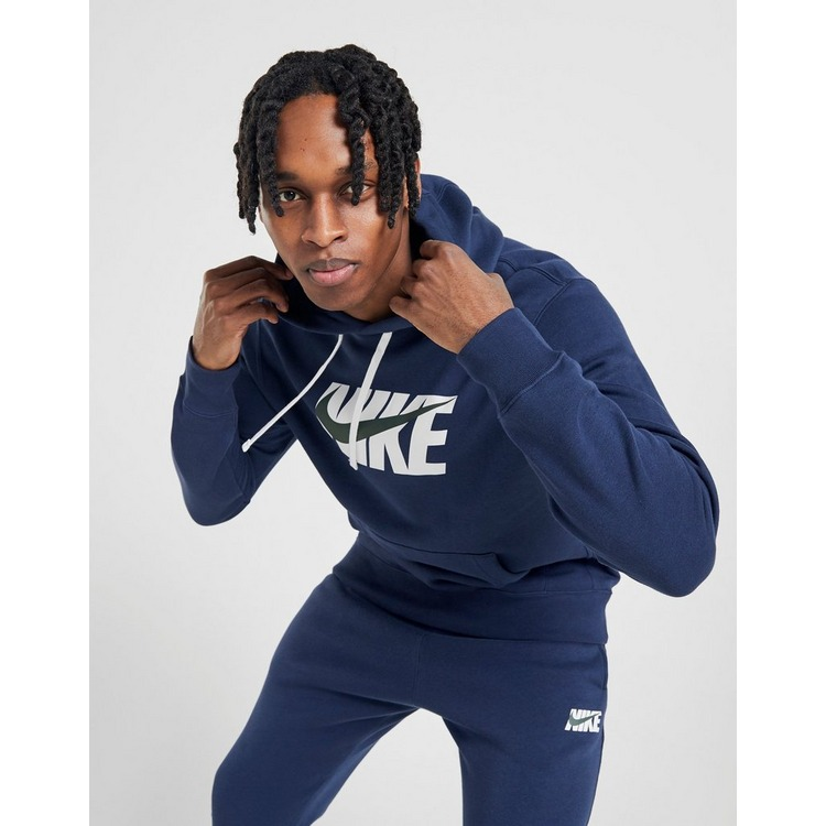 Nike Sweat à Capuche Club Homme