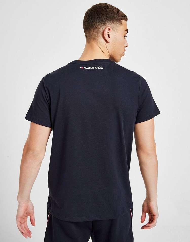 Tommy Hilfiger Tri Tape T-Shirt