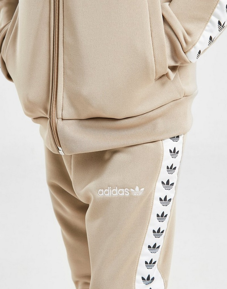 adidas Originals Tape SS Tracksuit Children