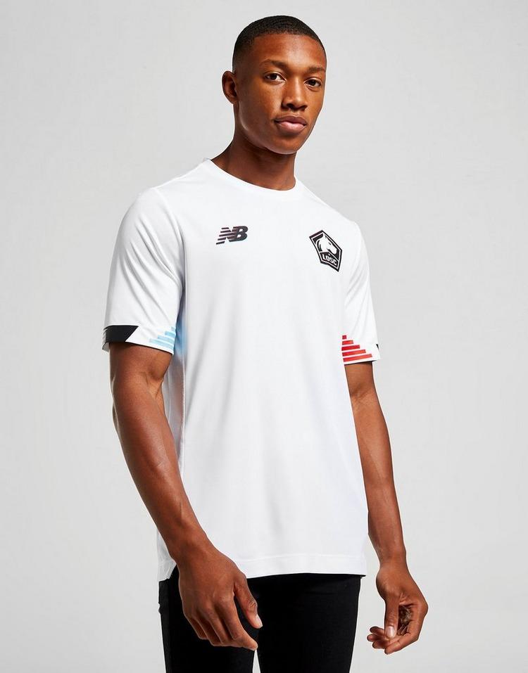 New Balance Lille OSC 2020/21 Third Shirt